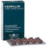 FERPLUS TRE-TARD 30 mg. 30 compresse gastroresistenti  BIOS LINE