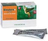 ELEUTERO+ OMEOSTAT 15 stick bevibili  FITOMEDICAL
