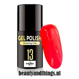 030013 Amazing Line Gellak 5ml, Beauty of Noelle