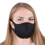 110000 Neopreen herbruikbaar mondmasker 1 stuk ( not for medical use ) OP=OP