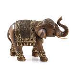 "80534 Elefant ""Tishya"" Gr. L  29 cm"