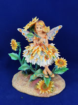 CHE25 The Sunflower Faerie