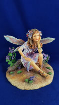 CHE09  The Scented Violet Faerie