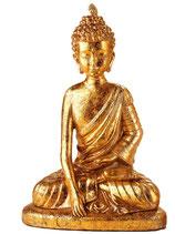 70752 A Buddha Golden