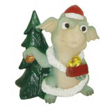 MC33059 Funny Dragon Christmas
