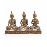 """80588 Buddha """"Teelichthalter"""""""