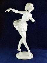 OPF022 Ballett Tänzerin Manufaktur Kaiser