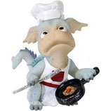 MC133048 Funny Dragons Cook