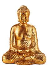 70752 B Buddha Golden