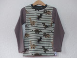 Long-shirt Grösse 116