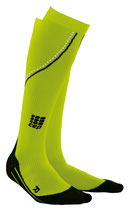 CEP Night Running Compression Socks