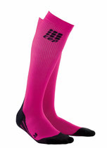 CEP Running Compression Socks - Pink