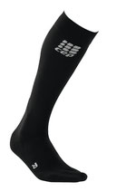CEP Riding Compression Socks - Schwarz