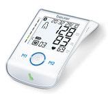 Beurer Oberarm Blutdruckmessgerät BM85