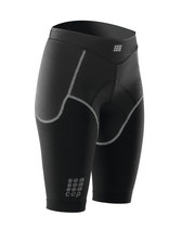 CEP Damen Triathlon Compression Shorts