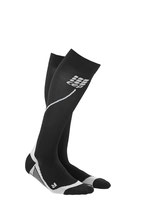 CEP Running Progressive Compression Socks - Schwarz