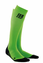 CEP Running Compression Socks - Grün