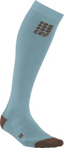 CEP Golf Compression Socks - Himmelblau