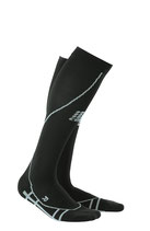 CEP Teamsports Compression Socks - Schwarz
