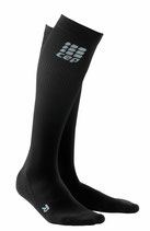 CEP Running Compression Socks - Schwarz