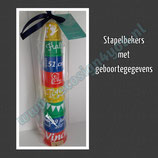 Stapelbekers