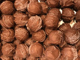 Eierlikörtrüffel (Vollmilch-Schokolade)