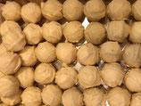 Eierlikörtrüffel (weiße Schokolade)