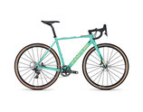 FOCUS MARES 9.9 FORCE 1 Miami Mint Modell 2021 Gr. M / 54