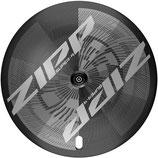 ZIPP SUPER 9 DISC Scheiben-Hinterrad