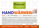Balanox™ Handwärmer