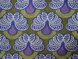 Gesichtsmaske | Design: Ghana, Gelb