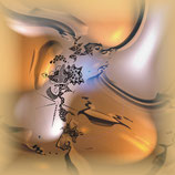 Kunstkarte Light