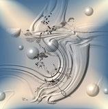 Kunstkarte Harmony