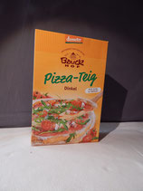 Pizza Teig Bouck