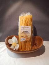 handgemachte Spaghetti Nudeln