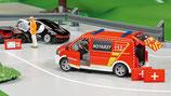 SIKU 2116 VW T 6 Notarzt