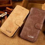 Etui en cuir iphone 6/6S