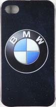 Coque BMW noire iphone 4/4S