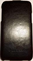 Fourre noire Galaxy S5
