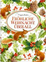 """""""Fröhliche Weihnacht überall""""  Büchlein"""