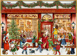 "Adventskalender ""Chocolaterie"""