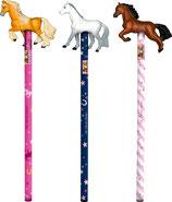 Bleistift - Pferd