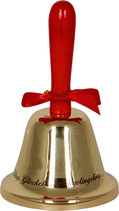 """Weihnachts-Glocke """"Weihnachtswunder"""""""