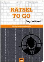Rätsel to go - Logikrätsel