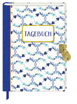 "Tagebuch ""All about blue"""