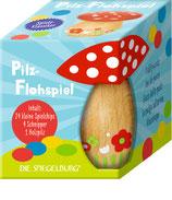 """Pilz-Flohspiel """"Spiegelburg"""""""