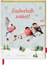 "Notizbuch ""Zauberhaft notiert"""