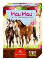 """Kartenspiel Mau Mau """"Pferdefreunde"""""""