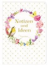 Notizheft - Notizen & Ideen