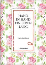 Hand in Hand ein Leben lang - Buch
